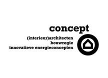 Concept architect, bouw en innovatie